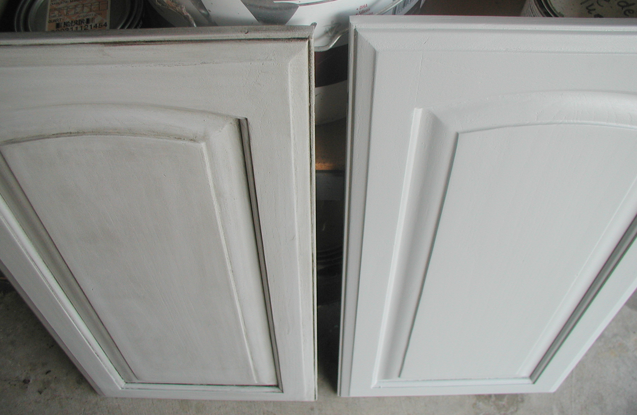Finished Cabinet Doors Methods Page 4 Front Porch Cozy