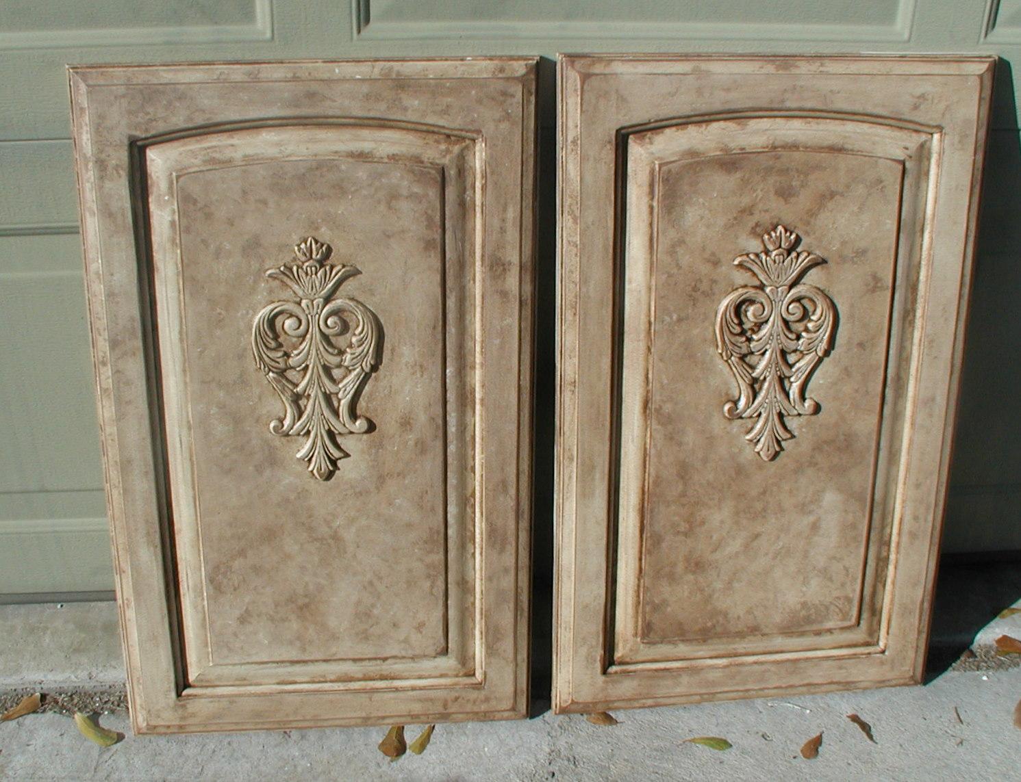 Diy Building Bathroom Cabinet Doors Plans Free