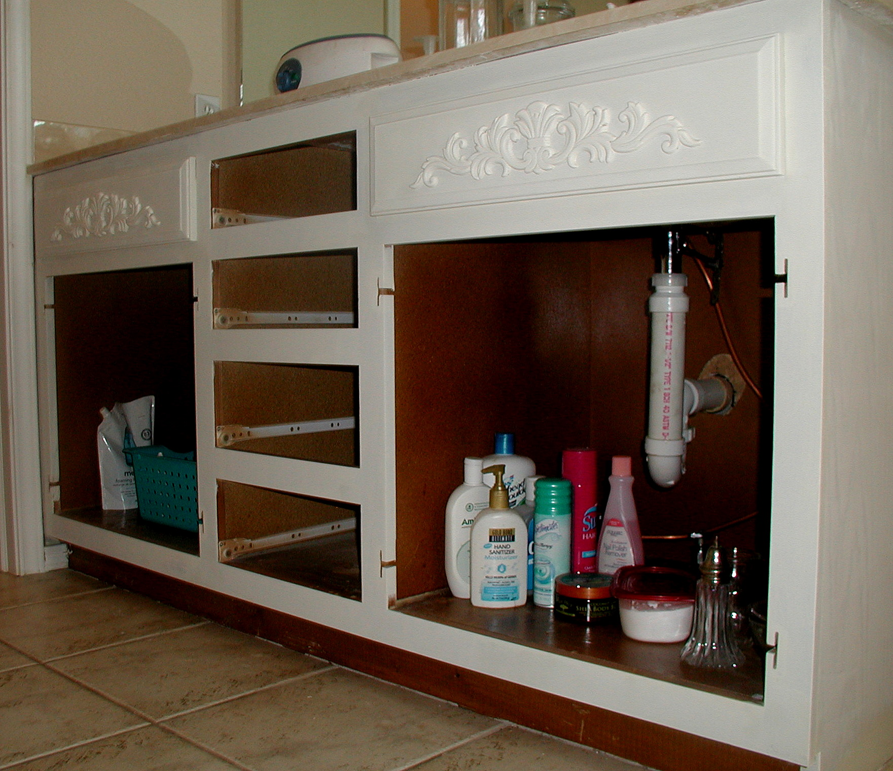 woodworking plans cabinets