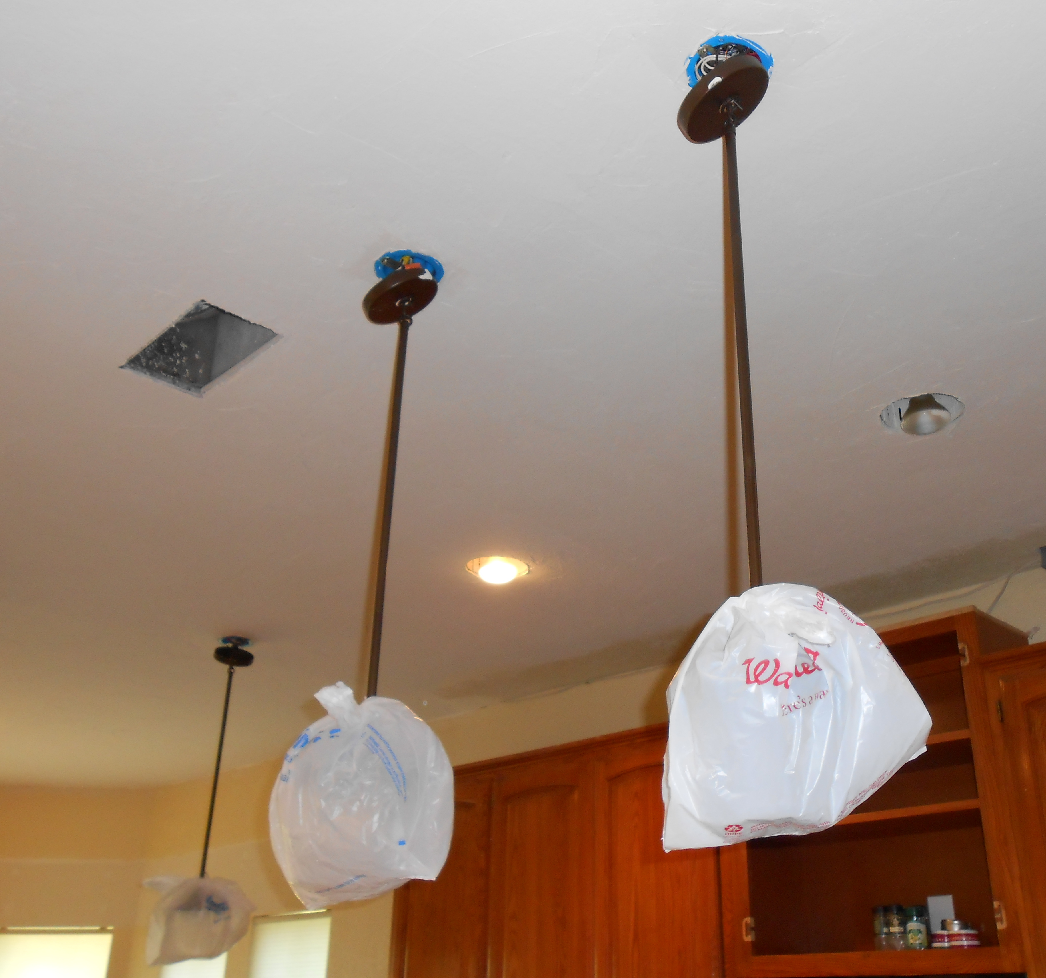 Tips on painting a ceiling – Front Porch Cozy