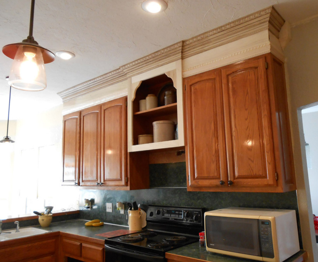 raise kitchen cabinets to ceiling project an wall cabinet taller kitchen 25051
