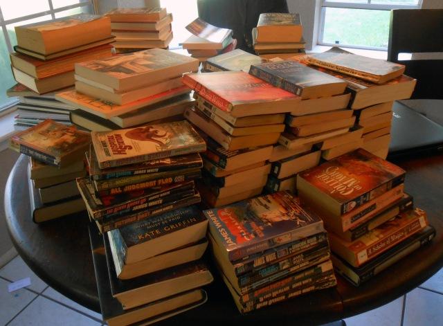 bookmounds