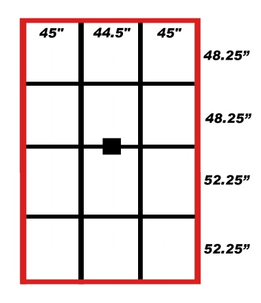 grid_pattern_for_molding